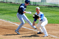 Concordia Baseball at Briar Cliff