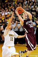 GPAC Men's Finals Dordt at Morningside