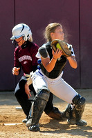 Iowa Lakes Community College Softball at Morningside