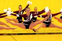 Morningside Dance Team at The Fall Show (East HS)