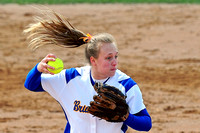Briar Cliff Softball at Morningside