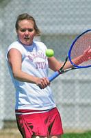 Briar Cliff Women's Tennis at Morningside