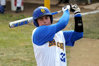 Mayville State at Briar Cliff - 2010