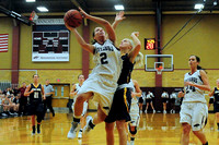 Mount Mercy Women's Basketball at Morningside