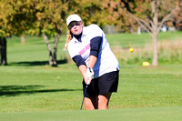 GPAC Women's Golf Qualifier #1, Two Rivers Course