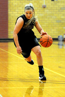 William Penn Women's Basketball at Morningside