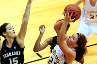 Nebraska Wesleyan  Women Praire Wolves at Briar Cliff Chargers