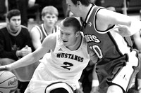 Northwestern Men's Basketball at Morningside