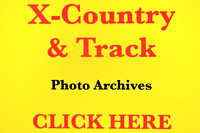 X-Country and Track - 2010-16